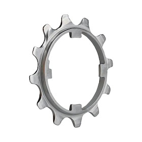 Campagnolo 12T 2nd Pos Sprocket (After Z.11) - Ti - 10S-022T