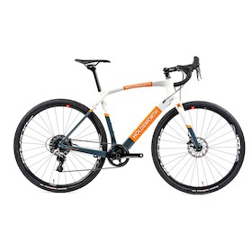 Holdsworth Mystique SRAM Rival 1 Gravel Bike