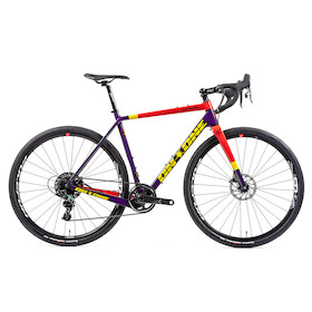 On-One Free Ranger SRAM Force 1 Gravel Bike