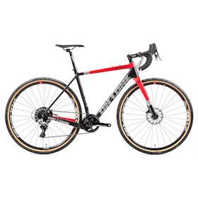 On-One Free Ranger SRAM Rival 1 Gravel Bike