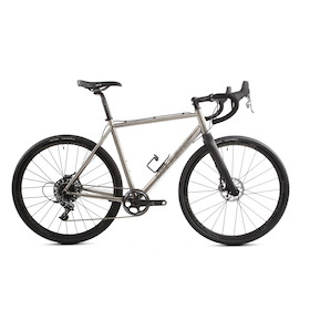 On-One Pickenflick SRAM Force 1 Titanium Cyclocross Bike