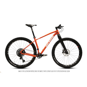 On-One Whippet SRAM GX Mountain Bike