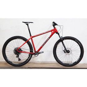 Planet X Jack Flash 29er SRAM SX Mountain Bike