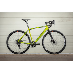 Planet X London Road SRAM Apex 1 Disc Road Bike