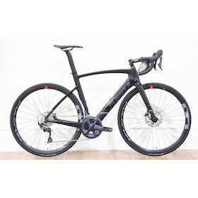 Planet X EC-130E Rivet Rider Disc Shimano Ultegra Aero Road Bike