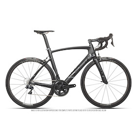 Planet X EC-130E Rivet Rider Shimano Ultegra Aero Road Bike