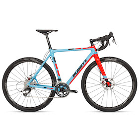 Planet X XLS SRAM Rival 22 HRD Cyclocross Bike