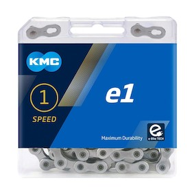 KMC E1 E-bike  Chain