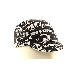 On-One DeeDar Cotton Cycling Cap