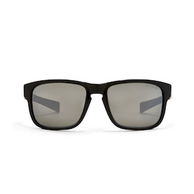 Carnac RSF SE Sunglasses / Gloss Black / HD Silver