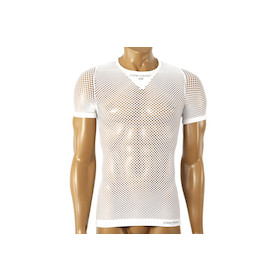 Carnac Short Sleeve RSF Classic Seamless Base layer Made In Italy