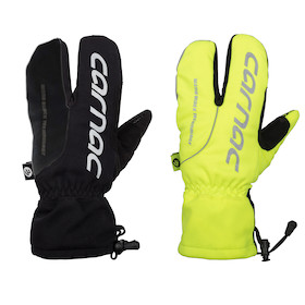 Carnac Waterproof Crab Hand Winter Gloves