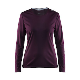 Craft Mind Womens Long Sleeve T-Shirt