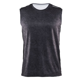 Craft Mind Sleeveless T-Shirt