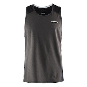 Craft Precise Racerback Sleeveless T-Shirt
