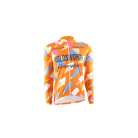 Holdsworth Ice Cream Kids Long Sleeve Jersey