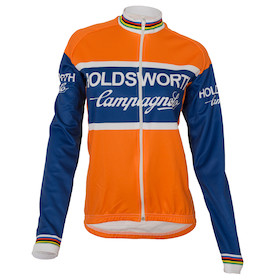 Holdsworth Women's Long Sleeve Autumn-Spring Jersey