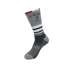 Viner Platinum 70th Anniversary High Top Cycling Socks