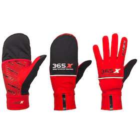 Planet X 365 Convertible Race Gloves