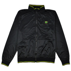 Reynolds 531 Tipped Full Zip Track Top