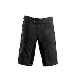 Vaude Mens Trail Pants, With Liner Shorts.