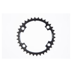 Campagnolo Race '08 Triple 50x40T Chainring - FC-RA050