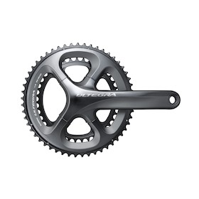 Shimano Ultegra FC-6800 Chainset (With BB)