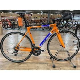 Holdsworth Super Professional SRAM Force 22 Road Bike Small Team Orange