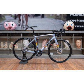 Cinelli Superstar Laser Disc Shimano Ultegra Road Bike / Small