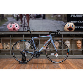 Cinelli Very Best Of Laser Blue Shimano Ultegra Road Bike