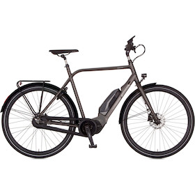 Cortina E-Mozzo Mens E-Bike