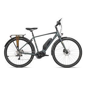 Frappe FSC 300 E-City Sport Bike