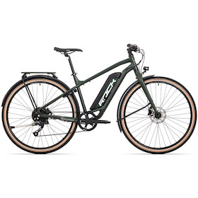 Rock Machine Crossride E375 Touring E-Bike  (incl. Battery 500Wh)