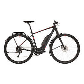 Superior ERX630-T Touring E-bike