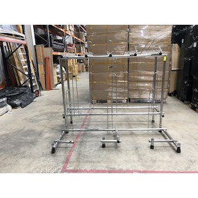BiciSupport 10 Bicycle Display Stand (Used)