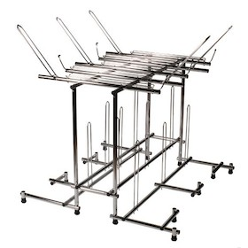 BiciSupport 15 Bicycle Display Stand (Used)