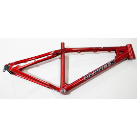 Planet X Jack Flash 25 Year Anniversary Disc Frame