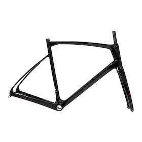 Planet X Pro Carbon Disc Frameset
