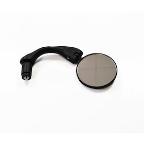 Jobsworth Handlebar Mirror Id 16-22mm