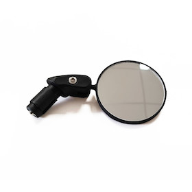 Jobsworth Handlebar Mirror Id 18-25mm