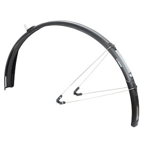 Zefal Paragon C50  Urban And Commuter Mudguard