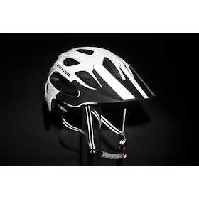 On-One Enduro LED Retroreflective MTB Helmet