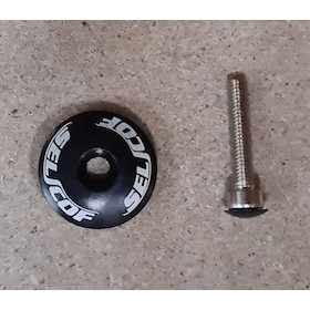 Selcof Top Cap And Bolt