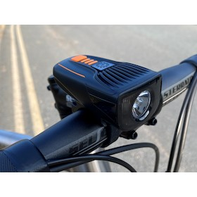 Planet X Mini 400 Front Light