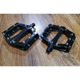 Scada B601-1 Sealed Bearing Platform Pedals