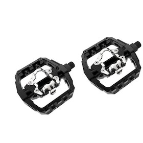 Scada M204 Sealed Pedals