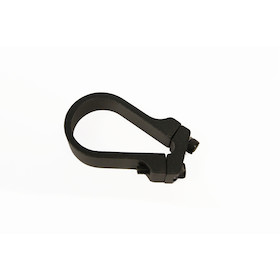 Planet X Stealth and Pro Carbon Track Seatclamp