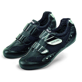 Nalini Black Soul Cycling Shoes