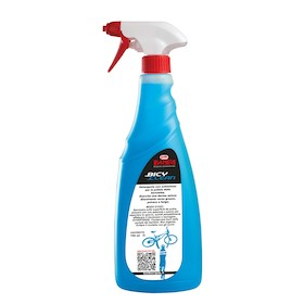 Barbieri Bicy-Clean No Foam Detergent 750ml