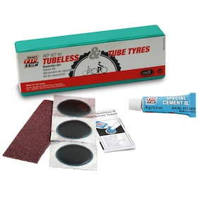 Barbieri Large Tubeless Repair Kit
